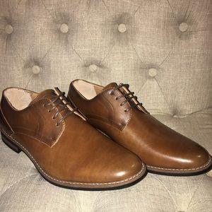 Perry Ellis Lace Dress Shoes